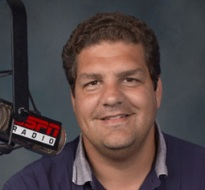 ESPN Radio's Mike Golic