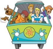Scooby-Dooby