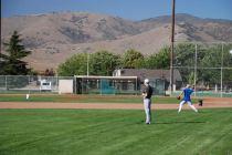 Tehachapi Baseball