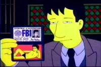 Interview FBI