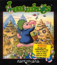 Lemmings-BoxScan